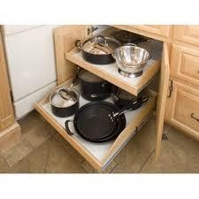 Wayfair Kitchen Cabinets - kitchen cabinet slide outs wayfair