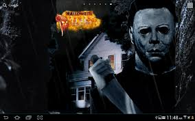 scary halloween wallpaper free live halloween wallpapers group 14