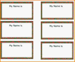 free printable name tags holidaynametags1 big jpg letter