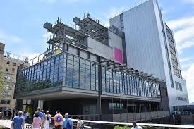 Home Theater Design New York City Whitney Museum Of American Art Wikipedia