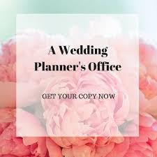 wedding planner business best 25 wedding planner office ideas on wedding