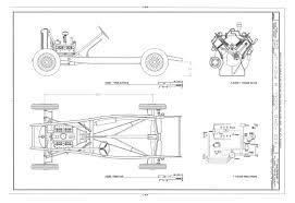 A Frame Blueprints Ford Pickup 1932 Smcars Net Car Blueprints Forum