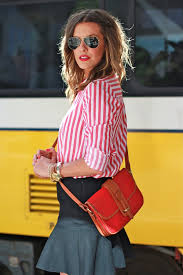 courtney kerrs waves with braids how to courtney kerr love the short ombre skirts pinterest