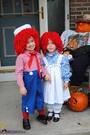 Raggedy Ann Costume 97 Best Halloween Ideas Images On Pinterest Halloween Ideas