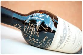 guest book wine bottle 15 creative and unique guest book alternatives