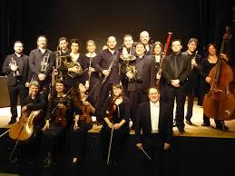 orchestre de chambre de les offenbachiades du briançonnais dimanche 27 mars 2016 l
