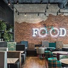 Interior Restaurant Design Ideas Qartelus Qartelus - Interior restaurant design ideas