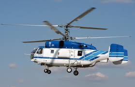 russian helicopters to showcase latest commercial and military