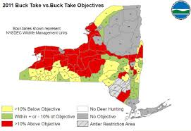 New York State Counties Map by Herkimer And Oneida Counties Census Data Affiliate Deer Harvest