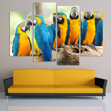 online get cheap bird canvas paintings aliexpress com alibaba group