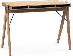 Arbeitstisch Kaufen Schreibtisch Field Moso Bambus 95x55x75cm We Do Wood Kaufen