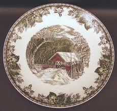 cake plate in the friendly the made in pattern