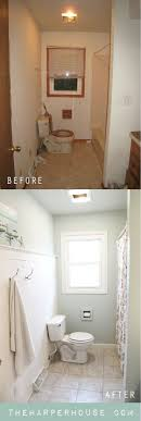 this house bathroom ideas best 25 bathroom before after ideas on modern