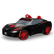 corvette power wheels power wheels corvette