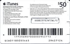 get an itunes gift card where to get valid free itunes gift card codes
