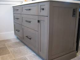grey stained shaker kitchen cabinets gray stained shaker cabinets gray stained cabinets grey