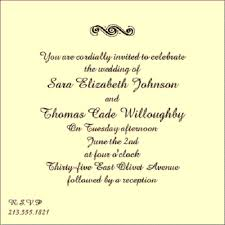 wedding invitation format wedding invitation wording sles wedding inspiration pleasing