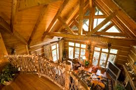 log home interiors christmas ideas the latest architectural