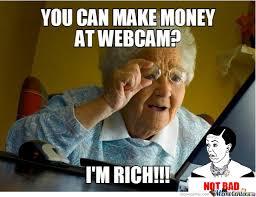 Grandma Finds The Internet Meme - grandma finds internet by adrianro meme center