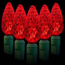 c6 led lights strawberry commercial led c6 lights