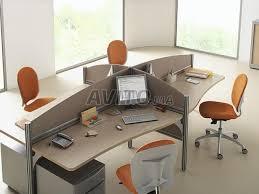 bureau marguerite bureau marguerite 4 place à vendre à dans matériels professionnels