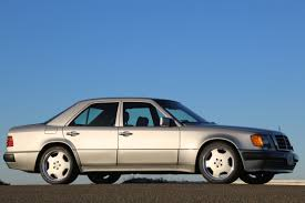 1992 mercedes benz 500e for sale the motoring enthusiast