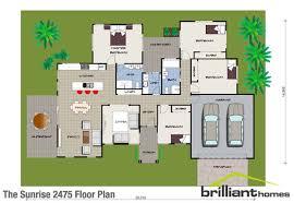 Eco Home Design Plans