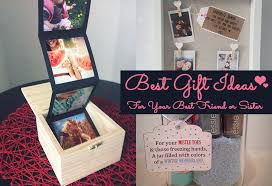 gifts to give your on wedding day these fabulous gift ideas will put a smile on your bff s on