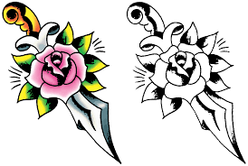 simple flower tattoo designs ideas dma homes 15484