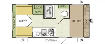 starcraft fifth wheel floor plan outstanding ar one rvs for sale