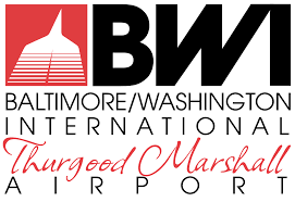Bwi Airport Map Baltimore U2013washington International Airport Wikipedia