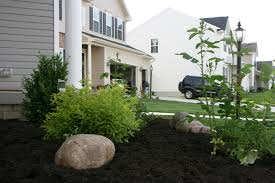 Landscaping For Curb Appeal - 5 curb appeal trends for 2016 free report lawnstarter