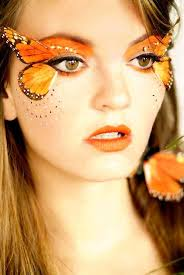 65 makeup ideas to try this year insecurity butterfly