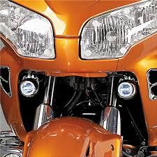 goldwing driving lights reviews honda goldwing gl1800 piaa 1100x driving lights auxiliary l kit