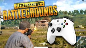 pubg xbox one x graphics pubg on xbox one playerunknown s battlegrounds youtube