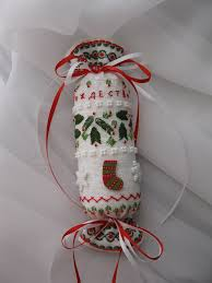 handmade christmas cracker use year after year repinned by www