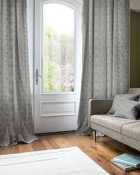 Pewter Curtains Glint Pewter Curtains