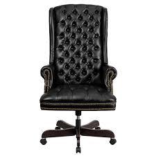 Tufted Reception Desk Italica Salon Spa Furniture U0026 Beauty Equipment Italica Black