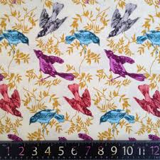 nollywalsh fabrics anna maria horner chatterbox guilded