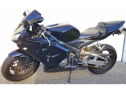 honda cbr 600rr in minnesota for sale used motorcycles on