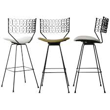Bar Stool Sets Of 3 Gorgeous Bar Stool Sets Of 3 Salterini Bar Stools Set Of 3 At