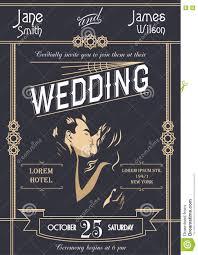 cheap art deco wedding invitations images party invitations ideas