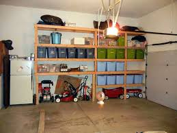 Diy Garage Storage Cabinets Diy Garage Shelves With Lights Design Wow Im Kinda Jealous Of