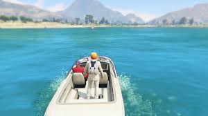 intense boat capture race gta 5 funny moments youtube