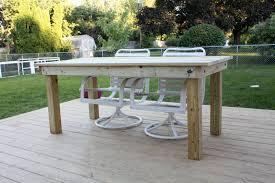 patio cheap patio tables barcamp medellin interior ideas