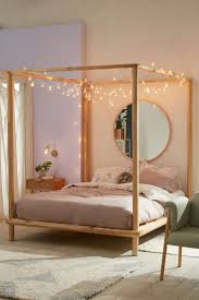 ikea lova leaf bed canopy with lights pinterest bedroom ideas images about and