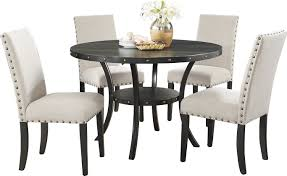 butterfly dining room table 7 piece dining room set under 500 7 piece dining set with butterfly