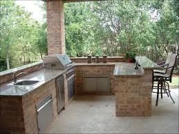 diy outdoor kitchen island kitchen awesome outdoor cabinets small outdoor kitchen island