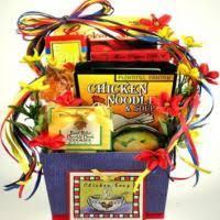 get well gift baskets get well gift ideas