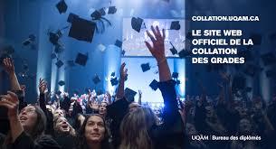 3 bureau des diplomes collation des grades de l uqam bureau des diplômés uqam